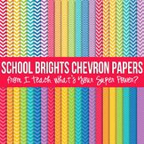 School Brights Chevr