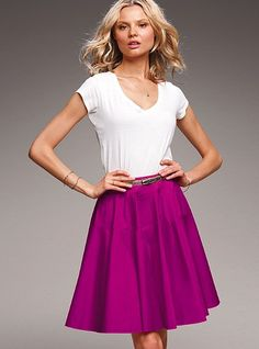 Full Skirt - Victoria's Secret
