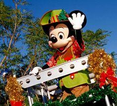 Disney ディズニー