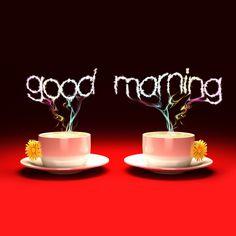 Good Morning friends! Доброе утро друзья! Снова понедельник! Начало недели- желаем начать с чашечки горячего кофе или чая. Успехов в работе и Пусть Фортуна правит балом! http://ameres.ru