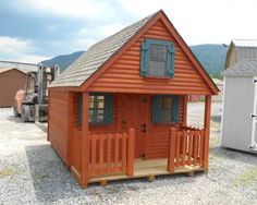 click to get more details of this Pine Creek structure
