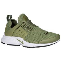 53c800129f0a Nike Air Presto - Women  at Lady Foot Locker. Green Nike ShoesNike ...