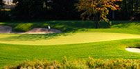 It's where they play the Houston Open. Looks great. Around The Corner, Ontario, Houston, Looks Great, Golf Courses, Exercise, Seasons, Spaces, Play