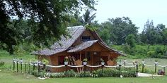 """Philippines Bahay Kubo 