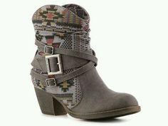 Steve Madden shoes I need!