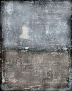CHRISTIAN HETZEL: blue grey fields
