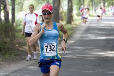 Breastfeeding and Running - great tips from a mom who ran marathons and ultras while exclusively breastfeeding.