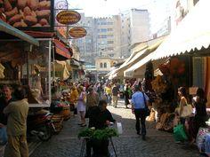 Market @ Thessaloniki