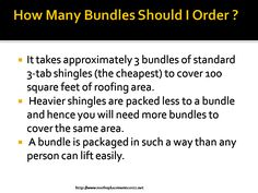 Roof Replacement Cost, Square Feet, Presentation, Articles, Cover