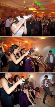 20 Romantic Wedding Moments That Got Completely Ruined | Pleated-Jeans.com