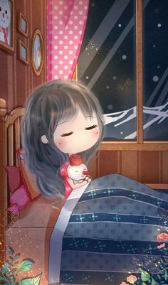 Kawaii Chibi, Cute Chibi, Kawaii Cute, Anime Chibi, Kawaii Anime, Cute Girl Wallpaper, Kawaii Wallpaper, Girl Cartoon, Cute Cartoon