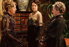 Downton Abbey Season 6 Finale - Shockers and Surprises ~ Temptor94 Reviews