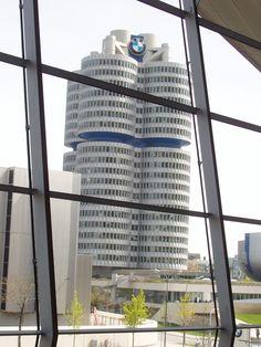 BMW - World