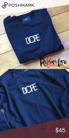 d76c3c2e ACCEPTING *ALL* REASONABLE OFFERS! FEEL FREE TO ASK QUESTIONS! ☠️VERY HEAVY  BLACK WARM SWEATSHIRT WITH NO HOOD ☠ official product great for ...