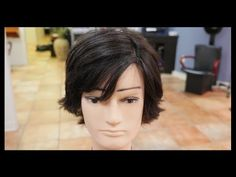indian men hairstyles : Ian Somerhalder Haircut - Vampire Diaries Haircut - TheSalonGuy