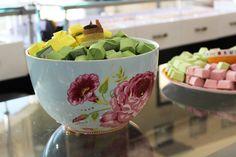 #albabasweets #display #chocolate #icecream