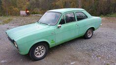 1968 Escort 1300 GT #Escort #EscortMk1 # #1300GT