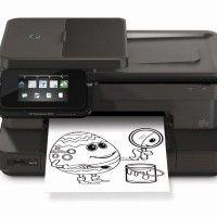 Na compra de uma HP Photosmart e por mais 1€ a HP oferece o tinteiro