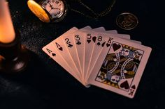 """Online casinos use visually appealing themes to ensure that they provide their valued members an experience that they will never forget. Themes offer """"context"""" and """"meaning"""" to the website interface. They also add a lot of interesting elements to the game. Whether it is a recreation of the inside of a casino, exciting sounds, or other,it makes the players feel like they are right there in action. It also creates an experience that is hard to forget . . #Casino #CasinoReviewsNZ… Gambling Games, Gambling Quotes, Casino Games, Casino Movie, Mason Disick, Single Player Card Games, Poker Hands Rankings, Carrie, Tabu"""