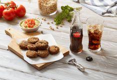 Συνταγές για Vegetarian - Συνταγές για Χορτοφάγους | Argiro.gr Vegetarian Recepies, Veggie Recipes, Vegan Vegetarian, Food Categories, Finger Foods, Falafel, Meat, Vegetables, Chickpeas