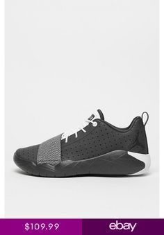 the best attitude 7c7be bfc91 NEW 881449 004 MENS JORDAN 23 BREAKOUT SHOE !!! ANTHRACITEANTHRACITE-WHITE
