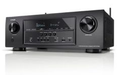 We found this combination to be a spectacular channel for listening to the best Hollywood blockbuster tracks and the best songs a well. Continue reading our Denon AVR-S720W Review to explore more.