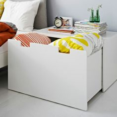 Stuff it in ikea stuva on Pinterest  Ikea, Storage ...