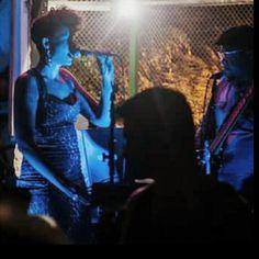 O som não pode parar!! #Ericadee #groovebass #funksoul #calixtorogerio