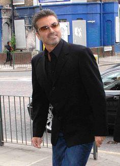George Michael /Yog /Georgios Kyriacos Panayiotou