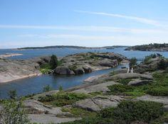 Finland, Hanko - CHECK 7/2012