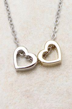 Sweet Heart Pendant