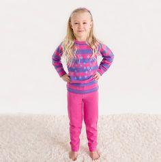 Linzi Merino Star Pyjamas