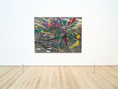Julie Mehretu, St. Louis Art Museum | tide & bloom