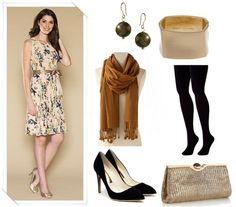 Wedding Guest Attire: What to Wear to a Wedding Part 3