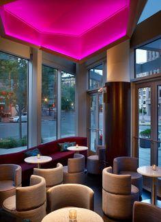 Rasika West End, Washington, DC | Hospitality Design