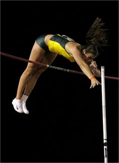 Can't wait for summer Olympics #trackandfield