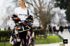 J'ai Perdu Ma Veste / Soo Joo Park – Paris.  // #Fashion, #FashionBlog, #FashionBlogger, #Ootd, #OutfitOfTheDay, #StreetStyle, #Style