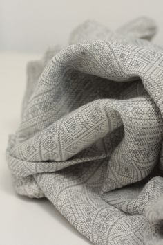 Didymos Limited Edition Indio Silver/Grey, released October 2011
