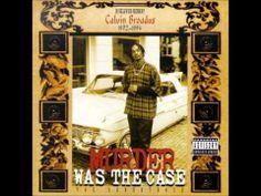 "Snoop Doggy Dogg's ""Murder Was The Case [Short Film]"" (via Death Row Records Rap Albums, Hip Hop Albums, Dj Quik, Natural Born Killers, Good Raps, Old School Music, Snoop Dogg, Album Covers, My Music"