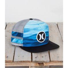 7ae29bbfb0b56 Hats for Men. Hurley SnapbackMens Trucker HatHurley ...
