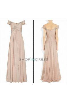Champagne Prom Dress Formal Dresses