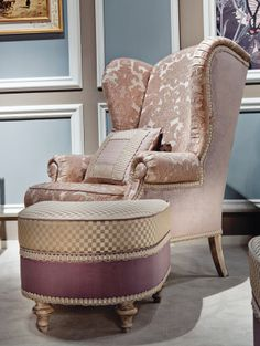 Medea Prestige, Sofa, Armchairs
