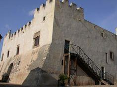 castello di villasor