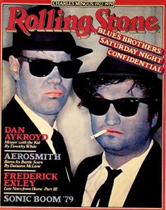 The Making of The Blues Brothers