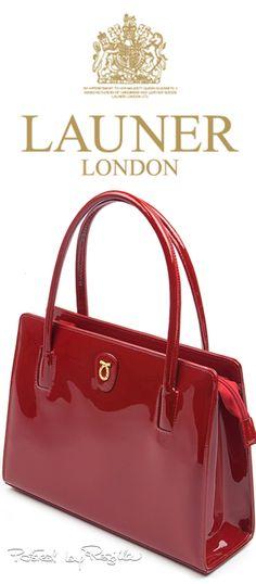 143dd941797 Regilla ⚜ Launer My Other Bag, Disney Purse, Handbag Accessories, Purses  And Bags