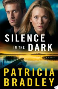 Silence in the Dark (Logan Point Book #4) By Patricia Bradley