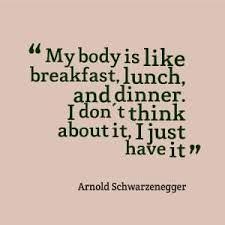 Best Lunch Quotes Lunch Quotes, Bodybuilding Quotes, Arnold Schwarzenegger, Me Quotes, Dinner, Dining, Food Dinners