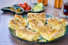 Türkisches Yufka-Börek