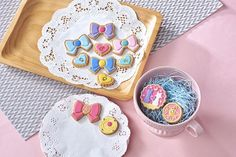 CDJapan : Charm Patisserie Sailor Moon Cookie Charm Box Collectible
