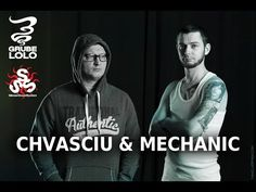 Chvaściu & Mechanic- Mój Dzień. OFFICIAL VIDEO. - YouTube